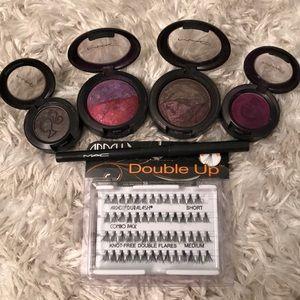 MAC Eyeshadow & Eyeliner Bundle